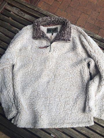 Want, want, want. So warm. True Grit 1/4 Zip Fleece Pullover ...