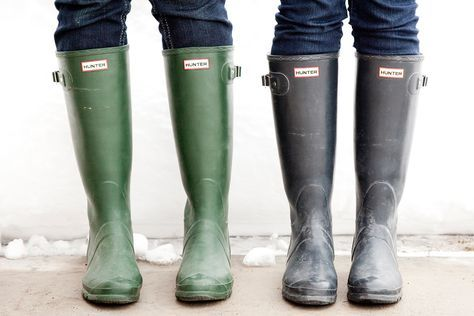 What to Know Before Buying Hunter Boots | Hunter boots