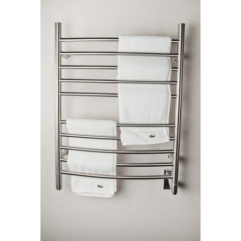Found it at Wayfair - Wall Mount Electric Radiator