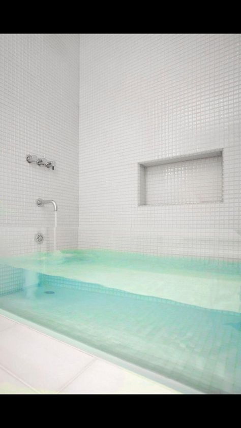 2019 的 ç¾¡å¿ å¼ 收藏于 房子设计 主题   Idée salle de bain ...