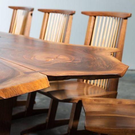 84 Best Nakashima Furniture images   Nakashima furniture