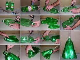 Bricolage Con Bottiglie Di Plastica.Mangiatoie Per Uccelli Fai Da Te Cerca Con Google Vassoura De