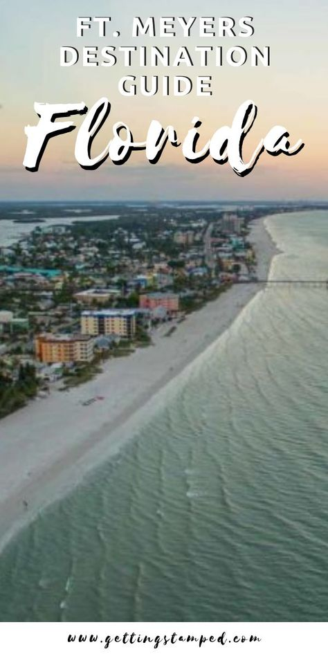 14 Fun Things To Do in Fort Myers   GETTING STAMPED
