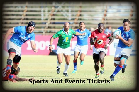 Rugby World Cup 2019 – Namibia Squad, Groups And Fixtures