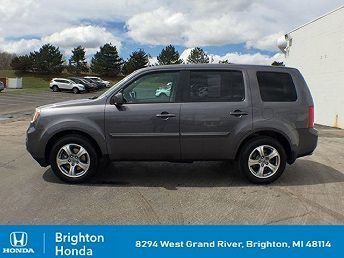 Used Honda Pilot For Sale In Saginaw Mi With Photos Carfax Honda Pilot Used Honda Pilot Honda