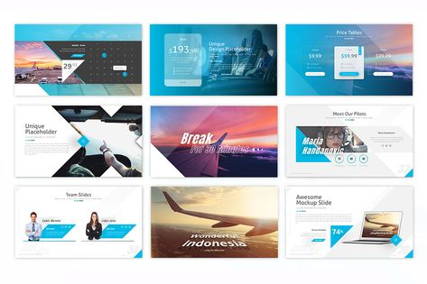 justice airplane powerpoint template powerpoint template animal