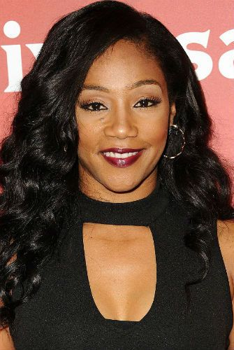 Tiffany Haddish Is An American Comedian Tiffany S Detailed Biography With Age Height Husband Divorce Her Social Tiffany Haddish Tiffany Black Celebrities