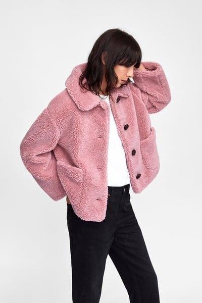 "KATHERINE BOND on Instagram: ""The pink coat of dreams"