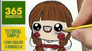 Resultado De Imagen Para 365bocetos Personas Dibujos Kawaii