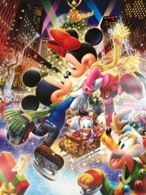 minimouse おしゃれまとめの人気アイデア pinterest anne scholl クリスマス イラスト ディズニーの背景 ミッキーマウス
