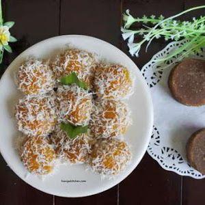 Resep Membuat Klepon Labu Kuning Resep Resep Labu Kuning Makanan Dan Minuman