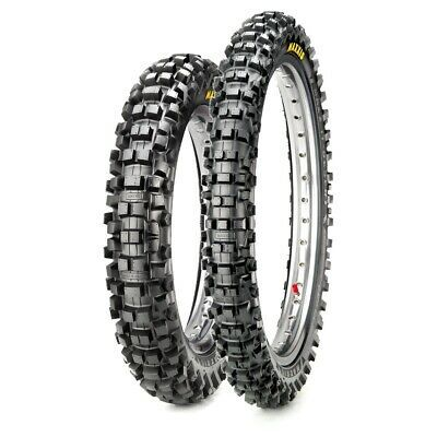 Details About New Maxxis Mx It Desert 120 80 19 Mid Hard Extreme Motocross Adventure Rear Tyre In 2020 With Images Extreme Motocross Bike Design Motocross