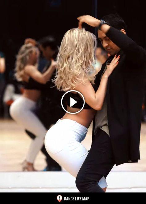 Sensual Bachata by Fabian & Livia | DanceLifeMap
