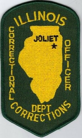 IDOC Joliet IL | Patches | Police patches, State police, Department