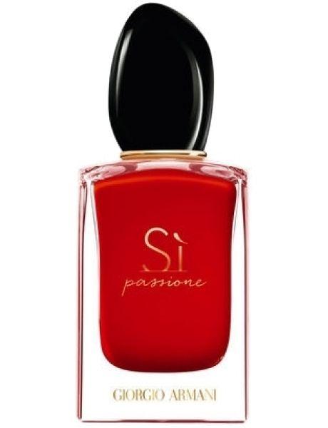 Fragrance Et Si Armani ParfumParfum PassioneParfums Femme jqULMpSzGV