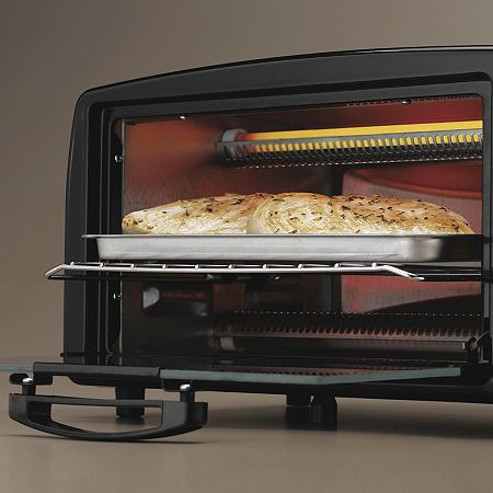 Proctor Silex Toaster Oven Broiler Toaster Oven Cooker