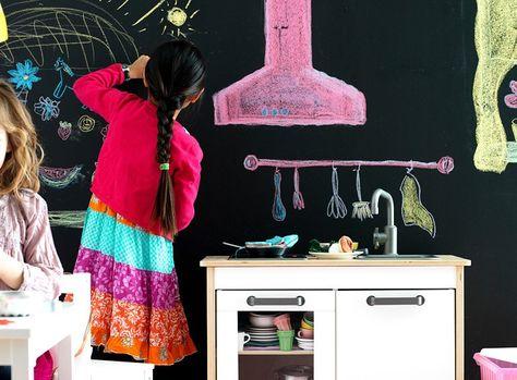 Jedem Kind Seine Eigene Farbe Bild 11 In 2020 Kinder Zimmer Kinderzimmer Und Kinder
