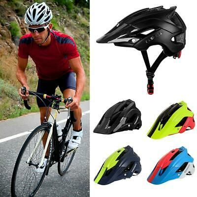 Ad Ebay Kingbike Mountain Bike Helmet Road Bicycle One Piece