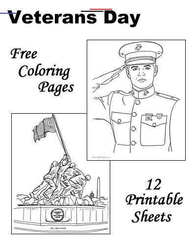 Veterans Day Coloring Pages Veteransdaydecorations These Free Printable Veterans Day Veterans Day Coloring Page Veterans Day Activities Free Veterans Day