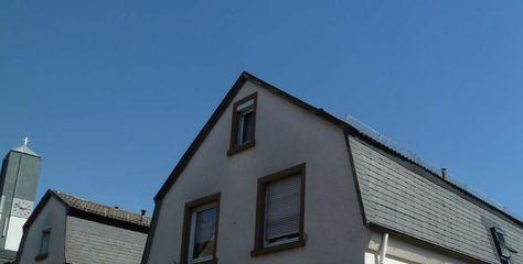 Schöne Maisonettewohnung in der Altstadt Schwalbach