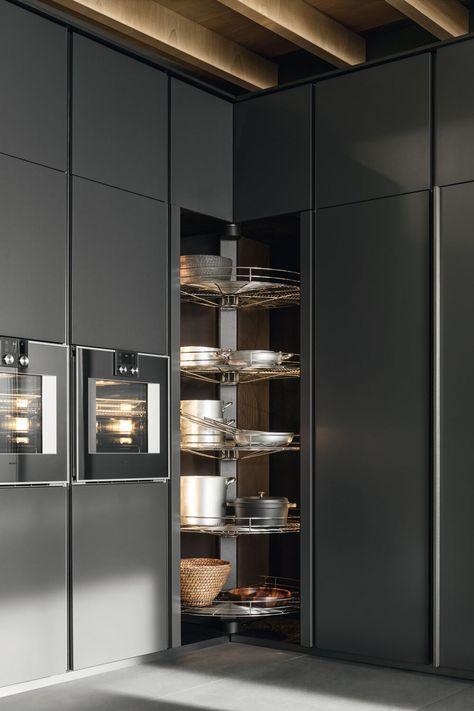 Dada kitchens - Netherlands — Studio Sander van Hooydonk