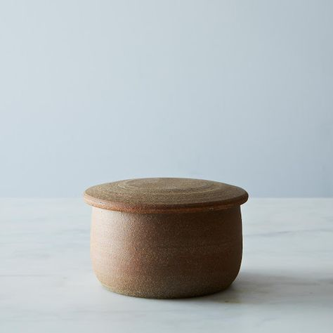 French Ceramic Butter Keeper on Provisions by Food52