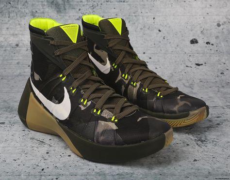 ordinare on-line molto carino più colori Nike Hyperdunk 2015 PRM | workout | Scarpe nike, Scarpe da ...