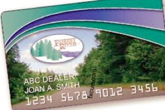 Forest River Credit Card Login And Review With Images Credit