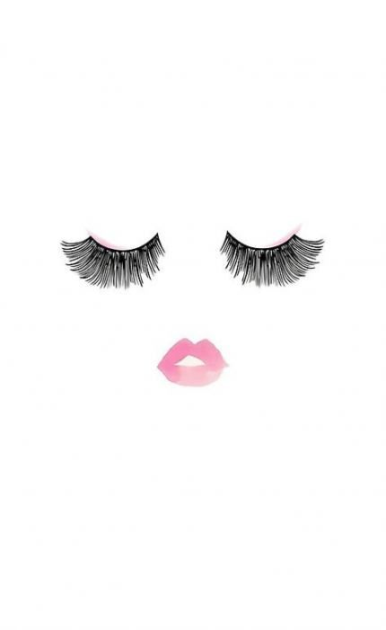 Best Makeup Artist Quotes Eyelashes 48 Ideas Makeup Wallpapers Pink Wallpaper Iphone Fashion Wallpaper