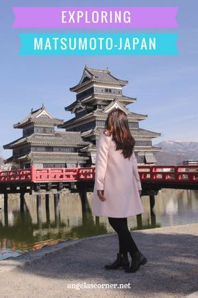 Explore The Tranquil City Of Matsumoto Tasting Soba And Visiting