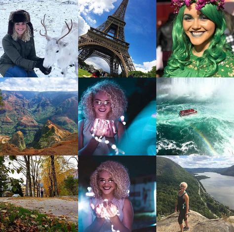 nature #2017BestNine: What a year!...