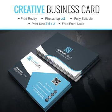 Professional Modern Business Card Template Modern Business Cards Printing Business Cards Company Business Cards