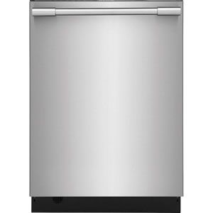 Electrolux Frigidaire Professional Fpid2498sf Built In Fully Integrated Stainless Steel Dishwasher