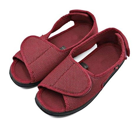 We Review The Best Walking Sandals And Footwear For Diabetics