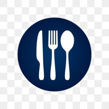 Kniffe Fork Spoon Icon Icon Symbol Logo Png And Vector With Transparent Background For Free Download Abstract Logo Logo Icons Vector Logo