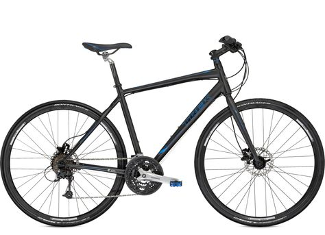 The 11 Best Trek Fitness Bikes 2014 Images On Pinterest Trek Bikes
