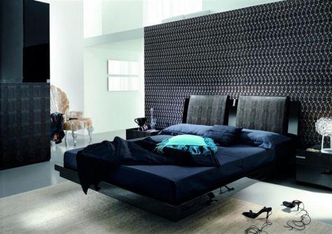 Weiße Möbel für ein elegantes Schlafzimmer cocina Pinterest - schlafzimmer queen