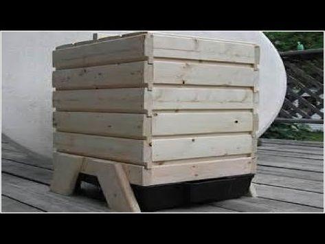 Solar CITIES IBC bucket system | Solar C³ITIES