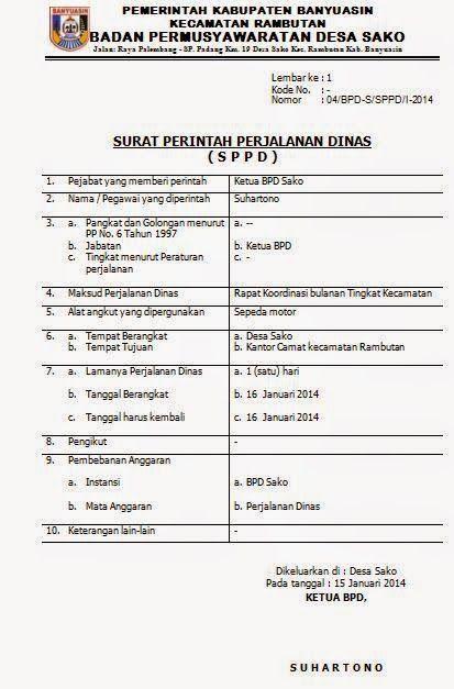 Lampiran Permendikbud No 104 Tahun 2014