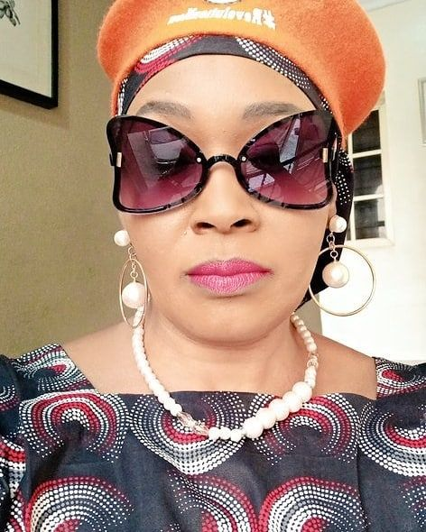 Kemi Olunloyo Quits Journalism Now To Start Leading The Youth To Christ Journalism Anthony Joshua The Secret