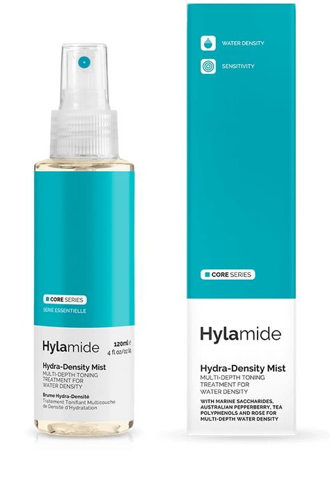 Hydra Density Mist 120ml Mists Moisturizer Cream Face Skin Care