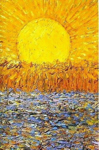 Daniel Brami On Twitter Van Gogh Art Van Gogh Paintings Vincent Van Gogh