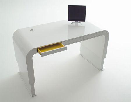 Modern Furniture Office Table minimalist furniture seriessignalement | decor / piece