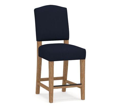 Remarkable Ashton Upholstered Non Tufted Bar Height Bar Stool Belgian Pdpeps Interior Chair Design Pdpepsorg
