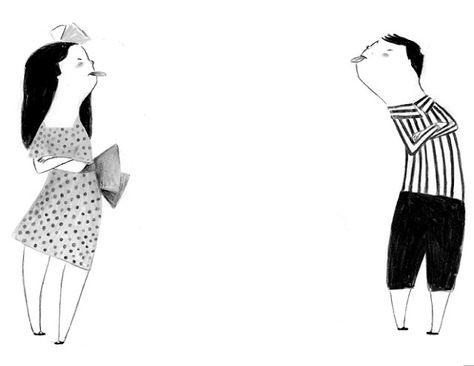 Patricia Metola (blog): Portafolio / Literatura