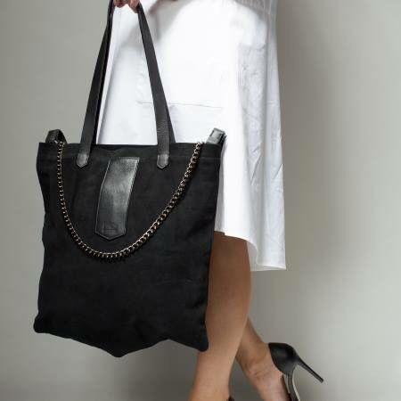 Ss16 Nd Big Bag Collection Danish Design Tasker Accessories Rem
