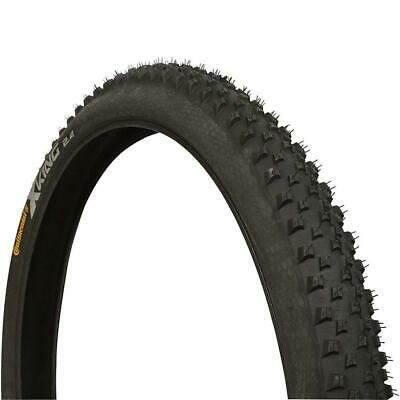 Details About Continental X King 27 5 X 2 4 Performance Mountain Bike Tyre Pure Griff Folding Mountain Bike Tires Bike Tire Mountain Biking