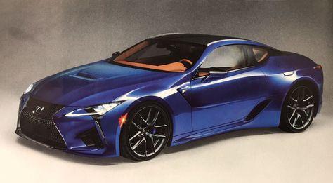 New Lexus Isf 2019 Photos New Lexus Isf 2019 Exterior Cars New