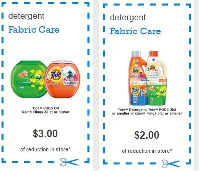 photo relating to Gain Printable Coupons called print by now!! fresh tide profit coupon codes basically $0.11 for every pod