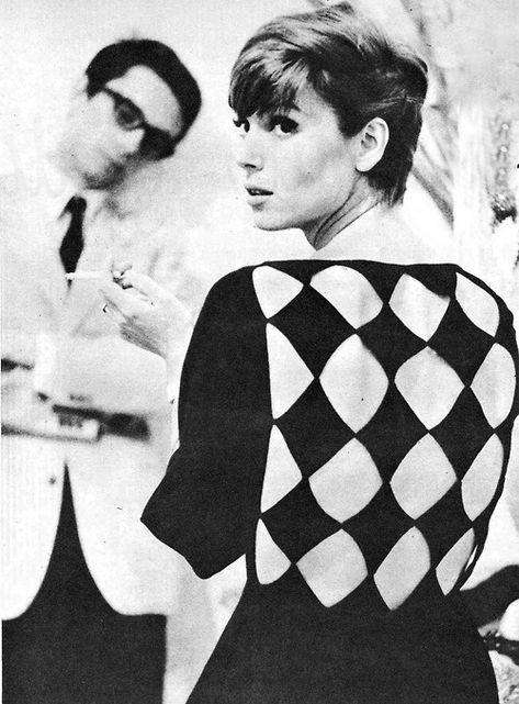 Elsa Martinelli, 1960s.